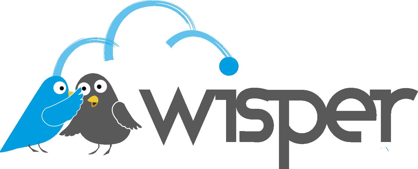 logo wisper-1